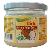 Ulei de cocos-virgin