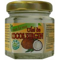 Ulei de cocos-virgin