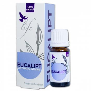 Ulei de eucalipt 10 ml AROMSCIENCE