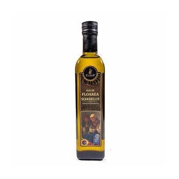 Ulei de floarea soarelui elixir  500 ml DACHIM