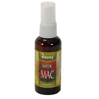Ulei de mac ADAMS SUPPLEMENTS