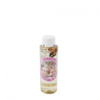 Ulei de masaj macadamia candy 100 ml HERBAGEN