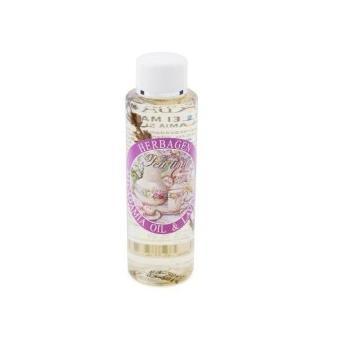 Ulei de masaj macadamia si lavanda 100 ml HERBAGEN