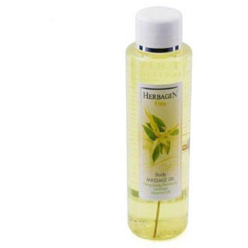Ulei de masaj relaxant 100 ml HERBAGEN
