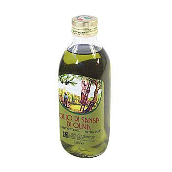 Ulei de masline sansa 500 ml SALVADORI