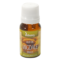 Ulei de migdale… ADAMS SUPPLEMENTS