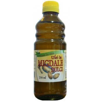 Ulei de migdale dulci 250 ml HERBALSANA