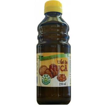 Ulei de nuca 250 ml HERBALSANA
