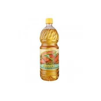 Ulei de porumb 1 ml SALVADORI