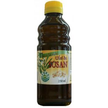 Ulei de susan 250 ml HERBALSANA