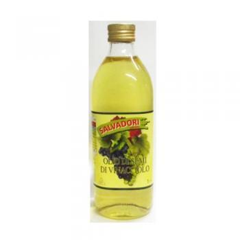 Ulei din seminte de struguri 1 ml SALVADORI