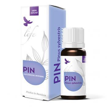Ulei es. integral pin sylvestru  10 ml AROMSCIENCE