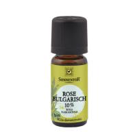 Ulei esential bio trandafir 10%-in ulei de jojoba