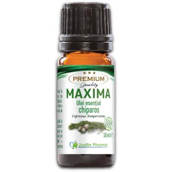 Ulei esential chiparos 10 ml MAXIMA