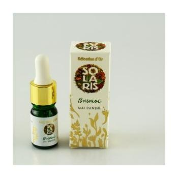 Ulei esential de busuioc selection d-or premium 5 ml SOLARIS