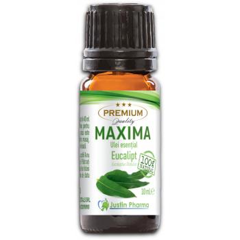 Ulei esential de eucalipt -eucalyptus globulus 10 ml MAXIMA