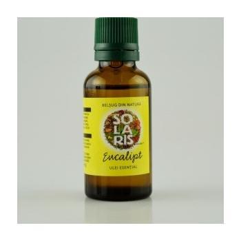 Ulei esential de eucalipt 30 ml SOLARIS