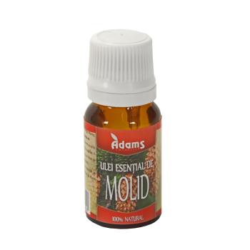 Ulei esential de molid 10 ml ADAMS SUPPLEMENTS