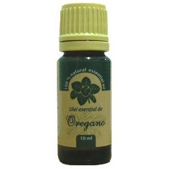 Ulei esential de oregano 10 ml HERBALSANA