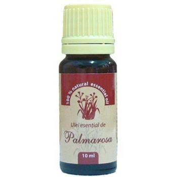 Ulei esential de palmarosa 10 ml HERBALSANA