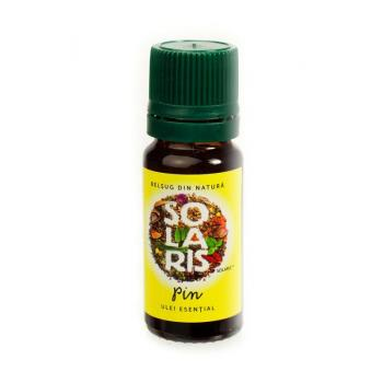 Ulei esential de pin 10 ml SOLARIS