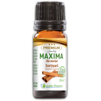 Ulei esential de scortisoara -cinnamomum zeylanicum