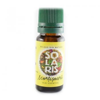 Ulei esential de scortisoara 10 ml SOLARIS