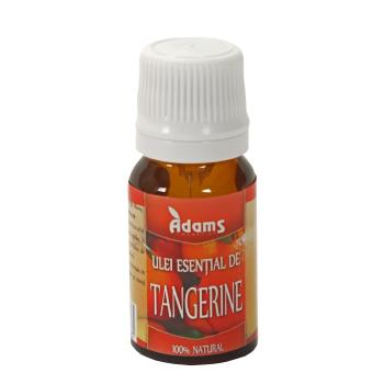 Ulei esential de tangerine 10 ml ADAMS SUPPLEMENTS