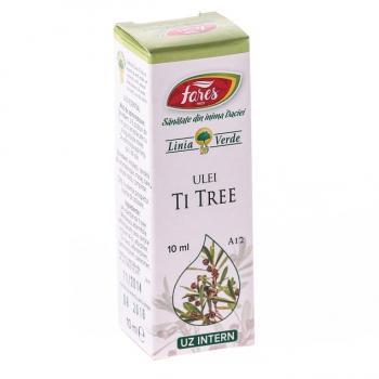 Ulei esential de Ti Tree a12 10 ml FARES