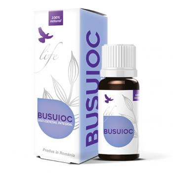Ulei es.integral busuioc  10 ml AROMSCIENCE