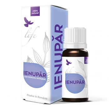 Ulei es.integral ienupar  10 ml AROMSCIENCE