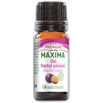 Ulei fructul pasiunii 10 ml MAXIMA