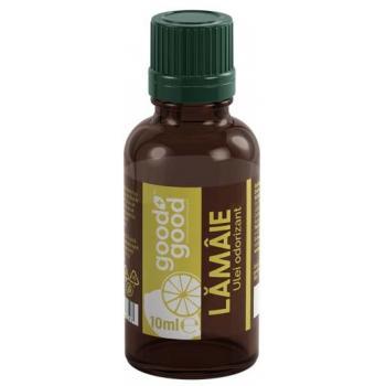 Ulei odorizant de lamaie 10 ml GOOD GOOD