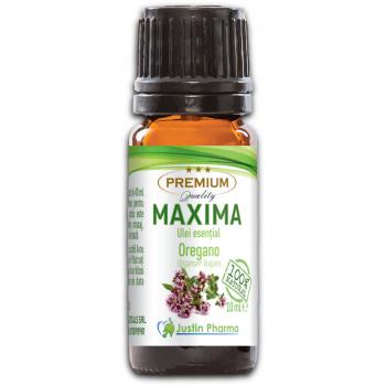 Ulei oregano uz intern 10 ml MAXIMA