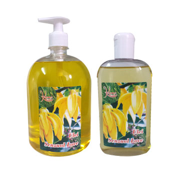 Ulei senzual  love 1000 ml KOSMO OIL