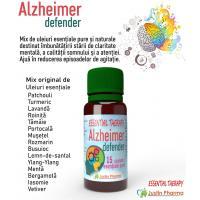 Ulei terapie alzheimer defender