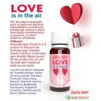 Ulei terapie love