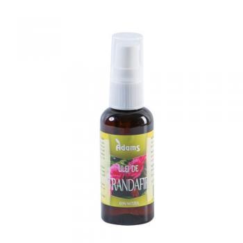 Ulei trandafir spray  50 ml ADAMS SUPPLEMENTS