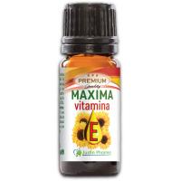 Ulei vitamina e