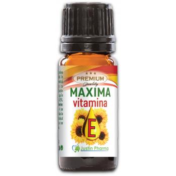 Ulei vitamina e 10 ml MAXIMA