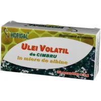Ulei volatil de… HOFIGAL