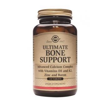 Ultimate bone support 120 tbl SOLGAR