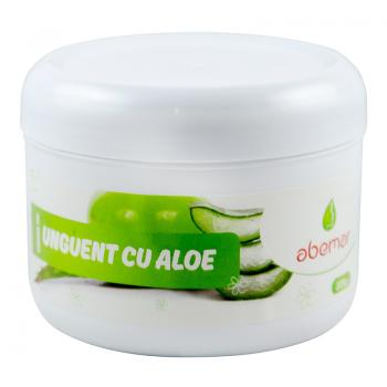 Unguent aloe 200 ml ABEMAR