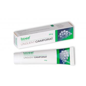 Unguent camforat 10% 30 ml BIOEEL