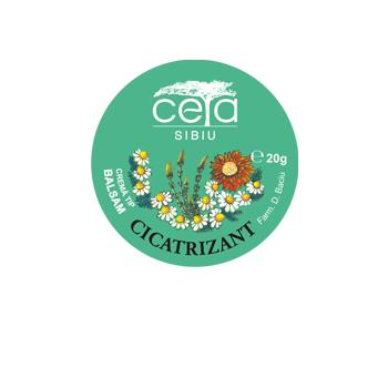 Unguent cicatrizant 40 ml CETA