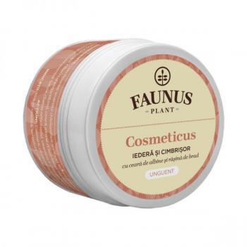 Unguent cosmeticus 50 ml FAUNUS PLANT