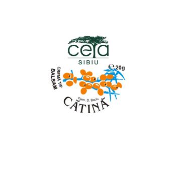 Unguent de catina 20 ml CETA