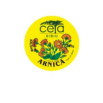 Unguent de arnica 20 ml CETA