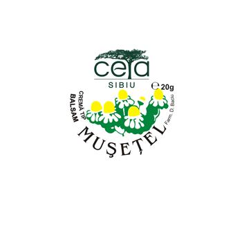 Unguent de musetel 20 ml CETA