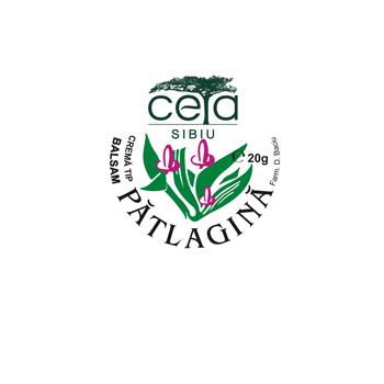 Unguent de patlagina 20 ml CETA